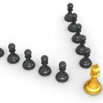 Ledarskapsmetoder ledarskap